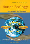 Human Ecology - Basic Concepts for Sustainable Development